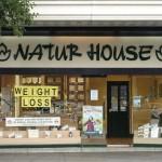 Tienda_Naturhouse_Londres